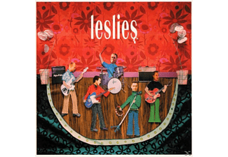 Leslies - Leslies - (CD)