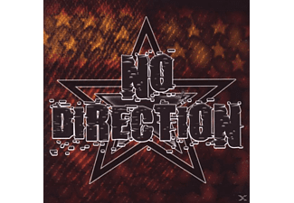 No Direction - No Direction - (CD)