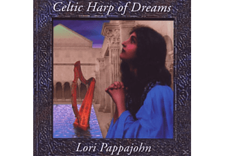 Lori Pappajohn - Celtic Harp Of Dreams - (CD)