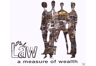 Law - A Measure Of Wealth - (CD)