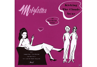 Mobylettes - Kicking The Clouds Away - (CD)