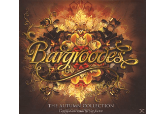 VARIOUS - Bargrooves-The Autumn Collection - (CD)
