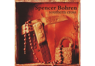 Spencer Bohren - Southern Cross [CD]