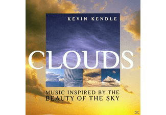 Kevin Kendle - Clouds - (CD)