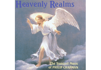 Philip Chapman - Heavenly Realms - (CD)