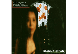 Dianna Je'an - Into The Background - (CD)
