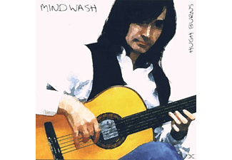 Hugh Burns - Mindwash - (CD)