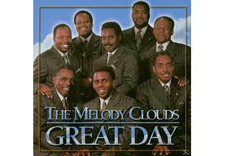 The Melody Clouds - Great Day - (CD)