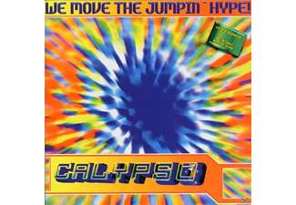 Calypso - We Move That Jumpin Hype - (CD)