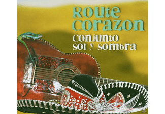 Route Corazon - Conjunto Sol Y Sombra - (CD)