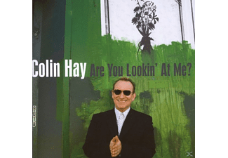 Colin Hay - ARE YOU LOOKIN AT ME? - (CD)