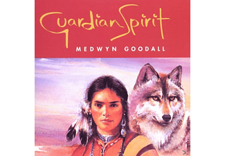 Medwyn Goodall - Guardian Spirit - (CD)