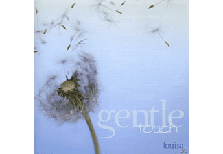Louisa - Gentle Touch - (CD)
