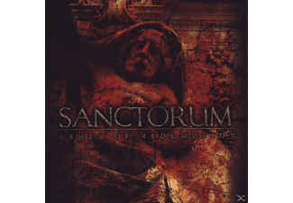 Sanctorum - Ashes of Redemption - (CD)