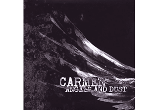 Carmen - Angels And Dust - (CD)