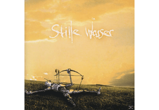Stille Wasser - Stille Wasser EP - (Maxi Single CD)