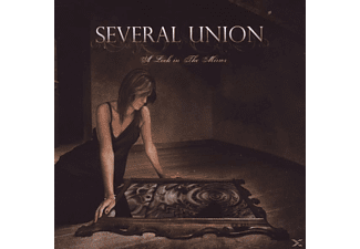 Several Union - A Look in The Mirror - (CD)