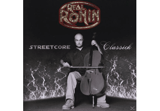 Real Ronin - Streetcore Classic - (CD)