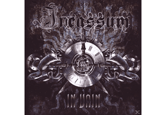 Incassum - In Vain - (Maxi Single CD)