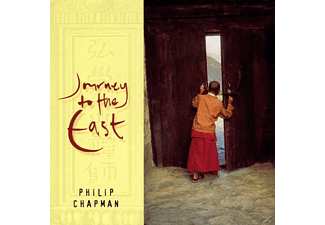 Philip Chapman - Journey To The East - (CD)