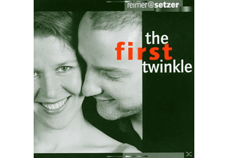 Brian Setzer - The First Twinkle - (CD)