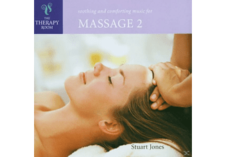 Massage 2-Therapy Series - 1 CD - Sonstige