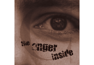 The Crusaders - The anger inside - (CD)