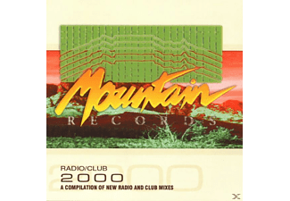 A Label Showcase Mountain - Radio-Club 2000 - (CD)