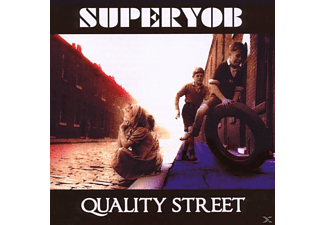 Superyob - Quality Street [CD]