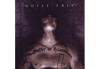 Guilt Trip - Suffer In Silence - (CD)