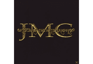 Jmc - Gatecrash The Hate Campaign - (CD)