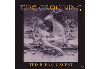 The Drowning - This Bleak Descent - (CD)