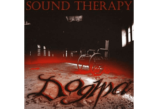 Dogma - Sound Therapy - (CD)