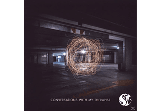 Sal - Conversations With My Therapist - (CD)