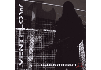 Ventflow - Terrorsiah - (CD)