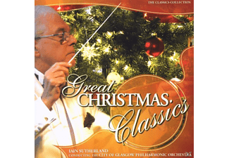V, A Christmas, V/A Christmas - Great Christmas Classics - (CD)