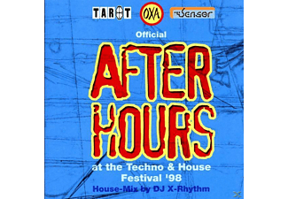 VARIOUS - After Hours - (CD)