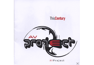 Av Project - This Century - (CD)