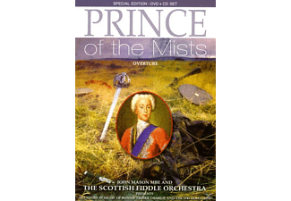 The Scotish Fiddle Orchestra - Prince Of The Mists - (DVD)