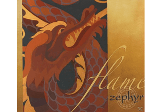 Flame - Zephyr - (CD)