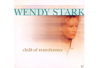 Wendy Stark - Child Of Transference - (CD)