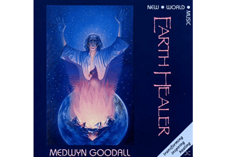 Medwyn Goodall - Earth Healer - (CD)