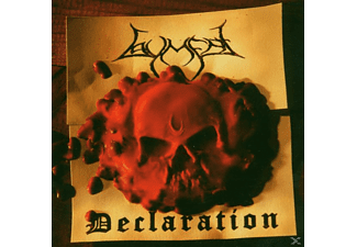 Layment - Declaration - (CD)