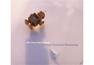 Chris Group Tarry - Almost certainly dreaming - (CD)