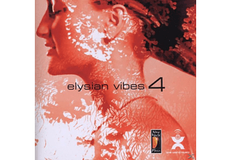 VARIOUS - Elysian Vibes Vol.4 - (CD)