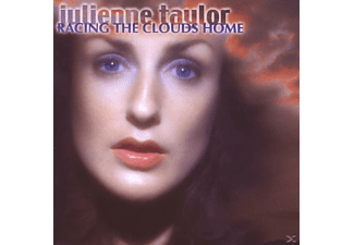 Julienne Taylor - Racing The Clouds Home - (CD)
