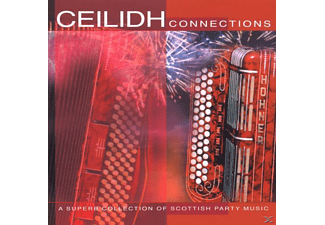 V/A Ceilidh - A Superb Collection Of Scot.Party Music - (CD)