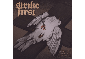 Strike First - Gospels for the deceived - (CD)