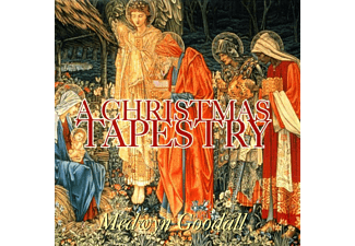 Medwyn Goodall - A Christmas Tapestry - (CD)