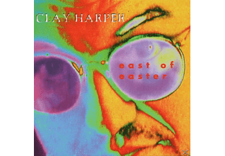 Clay Harper - East Of Easter - (CD)